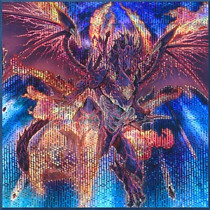 流星竜メテオ・ブラック・ドラゴン TOP