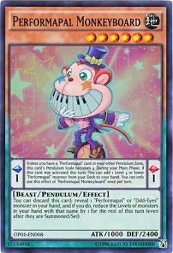 performapal-monkeyboard